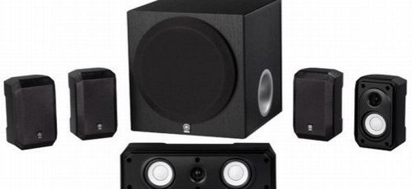 Gift Guide 2011: Best Speakers for home theater