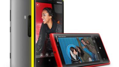 Photo of Nokia Lumia 920