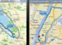 Apple Company to upgrade its Map Guide application