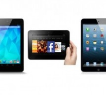 Array of Most Competitive Tablets For This Christmas