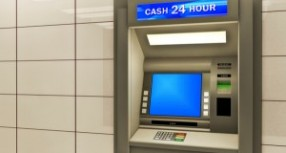 Next generation cash machines