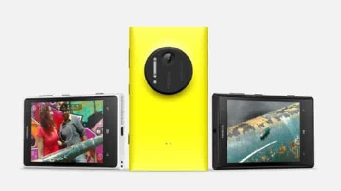 Nokia Lumia 1020 vs. Sony Xperia Z1 – What you need to know