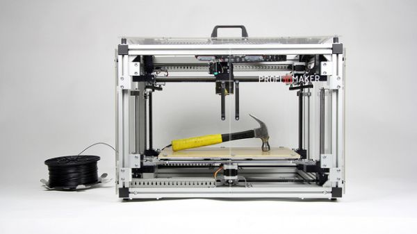 Photo of How many users will 3D Printers get?