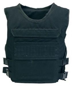 Bullet-Proof-Vest