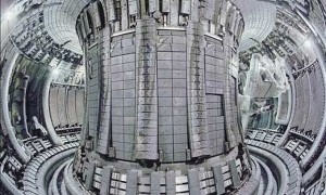 Sustainable Nuclear Fusion Reactor
