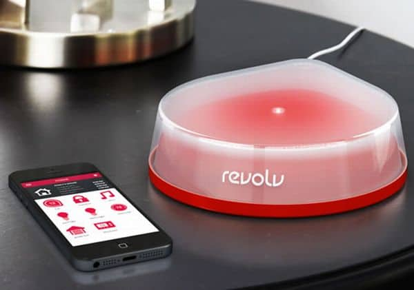 revolv_hub_and_app_smart_home_automation