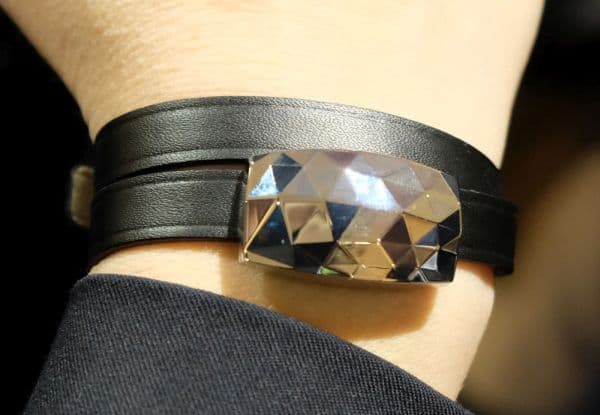 Netatmo JUNE wristband