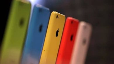 Apple 8GB iPhone 5c - Review