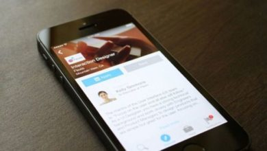 Photo of LinkedIn job search app for iPhone: Review