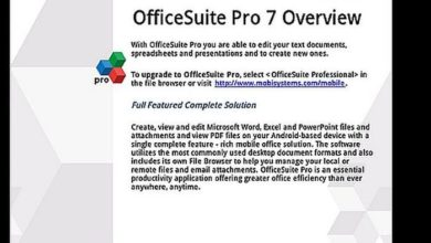 OfficeSuite 7 Professional: Review