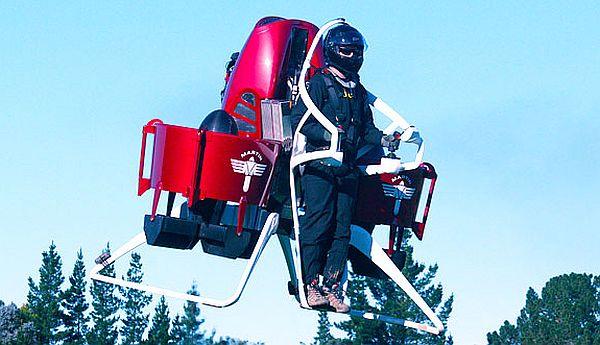 P12 Jetpacks