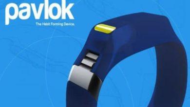 Pavlok wristband: Review
