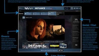 Photo of Syfy Sync app: Review