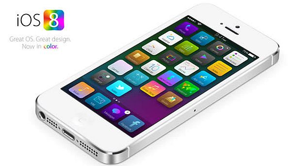 iOS 8 _2