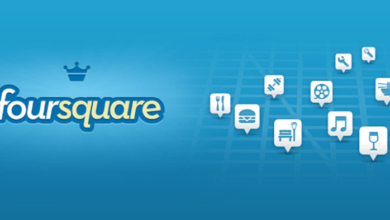 The revamped and new Foursquare app - Review