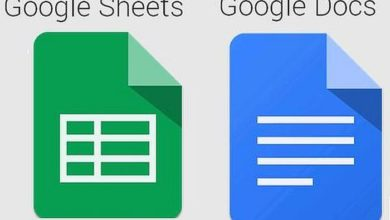 Google Slides for iOS and updated Docs and Sheets - Review