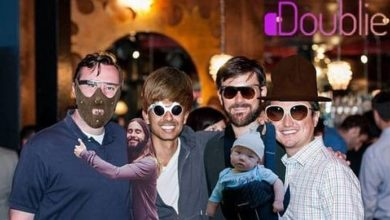 Get your selfies on with Doublie - Review