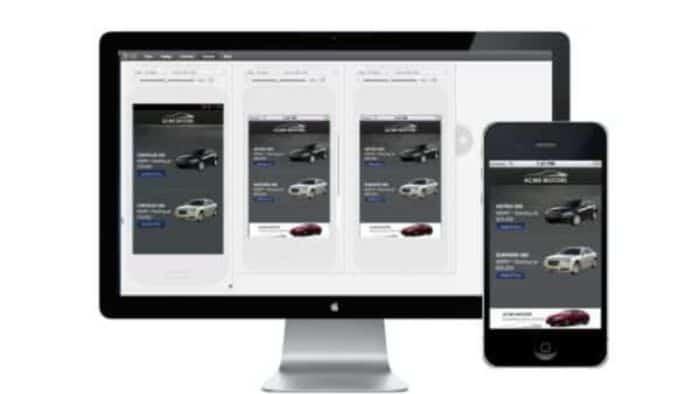 Kony Visualizer 2.0 - Review