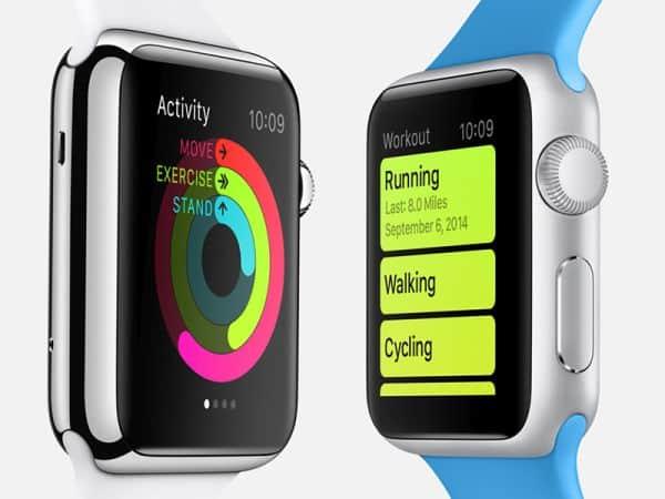 Apple Watch_Health