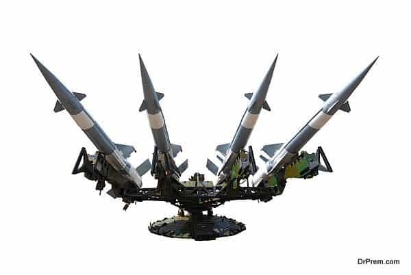 Photo of Futuristic weapons straight out of sci-fi that can change warfare forever