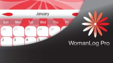 Photo of WomanLog Pro Calendar: Review