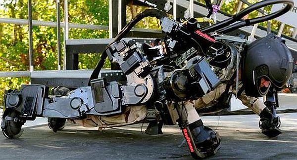 High-tech exoskeleton_1