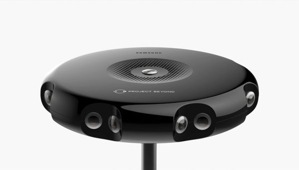 Photo of 360 degree 3D camera taking you beyond your imagination
