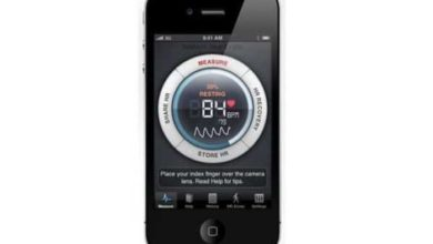 Photo of Instant Heart Rate app – Review