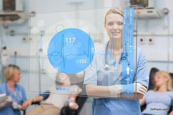 technology and medical tourism