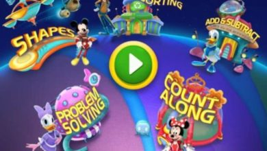 Photo of Mickey's Magical Maths World – Review