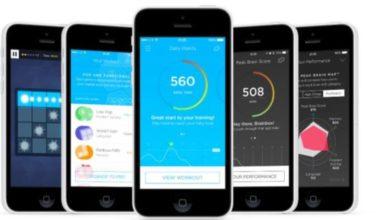 Peak app - Review