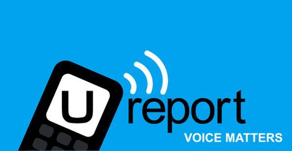 U-report