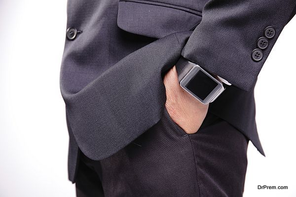 Wearable technology  22 (2)