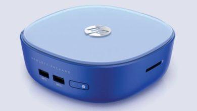 HP Pavilion Mini desktop - Review