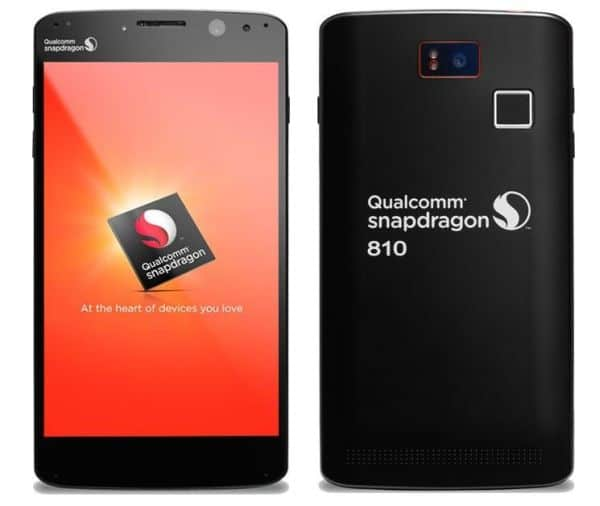 Qualcomm's Snapdragon 810 2