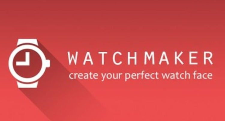 WatchMaker Premium Watch Face app - Review