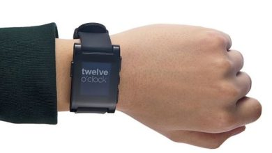 Pebble Steel takes Pebble's smartwatch expertise further