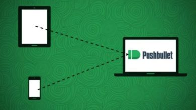 Pushbullet the ultra useful app for easier connect between devices