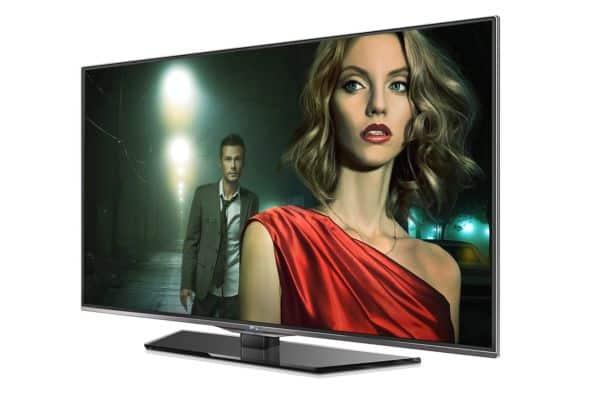 4K TVs  2