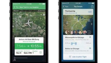 Photo of FlightTrack is a solid ally for the frequent traveler