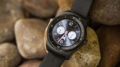 LG shows its prowess in wearables with the G Watch R