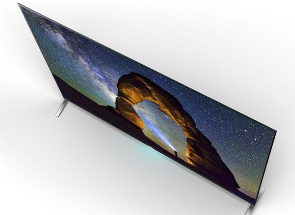Photo of Another TV revolution is in the offing with better features, better viewing interface