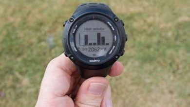 Suunto Ambit3 takes on the tough terrain of sport fitness monitoring