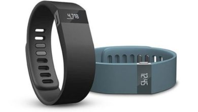 Photo of Fitbit Charge Wireless Activity Wristband helps you keep track on your fitness, workouts