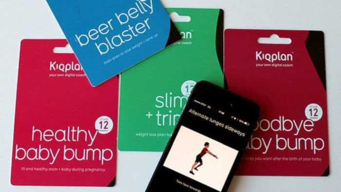 Fitbug KiQplan to manage and plan your weight loss regime