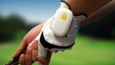 GolfSense 3D Golf Swing Analyzer helps you get better at the game