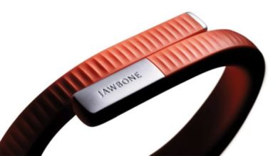 Photo of Jawbone Up24 takes up the fitness regime with gusto