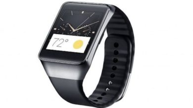 Samsung Gear Live is heating up the smartwatch battle