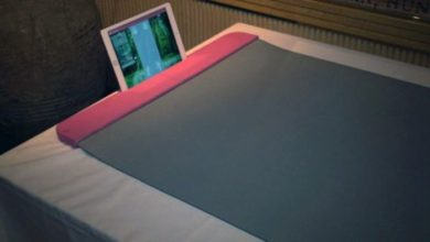 Photo of SmartMat Yoga Mat is your personal Yoga instructor