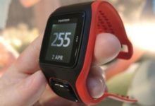 TomTom Runner Cardio keeps a check on your heart health